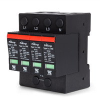 AC DIN-rail Surge Protection Device