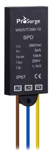 Dispositivo de protección contra sobretensiones (SPD) para iluminación LED