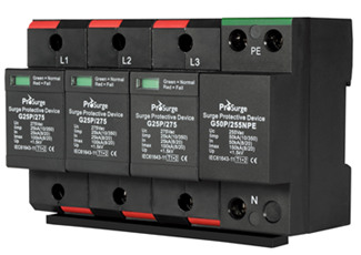Classe I-SPD_Pluggable-design_G25P-275-3PN50