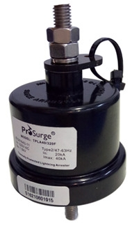 Surge Protection Device (SPD) for OverHead Line