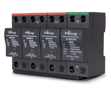 Type 1 Surge Protection Device SPD-400
