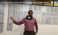 Testimonios de clientes de Colombia para Prosurge_200