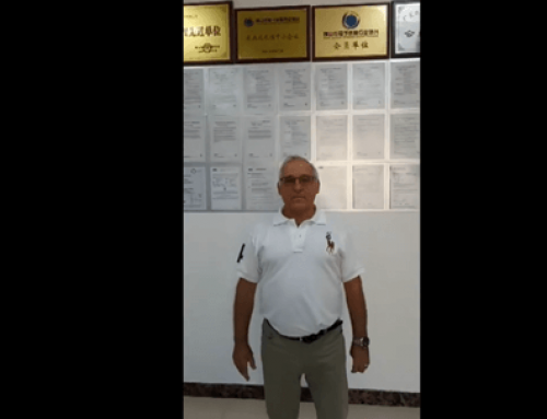Video Customer Testimonial from Prosurge's Australian Customer