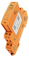 SPD for measuring and control system-UL listed-M4N1