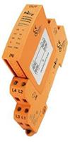 측정 및 제어 시스템 용 SPD-UL 등재 -M4N1