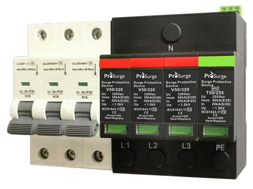 iSPD-C320-3PN-SCB